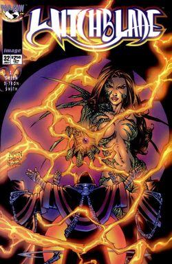 Witchblade 32a