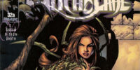 Witchblade 32