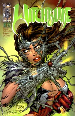 Witchblade 2a