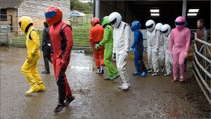 Stig rejects