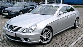 File:280px-Mercedes-Benz C219 front 20080620.jpg