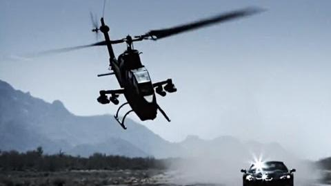 Top Gear Korea helicopter crash