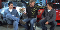Top Gear USA (NBC)