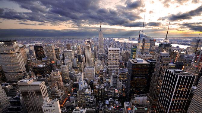 City 001