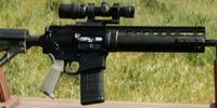 LaRue Tactical OBR