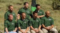 S3 Green Team