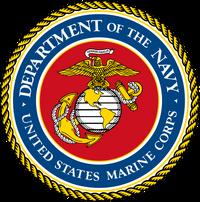 Logo-marines