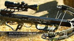 Bowtech-strykezone