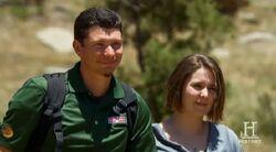 Dustin and Brittany Ellermann