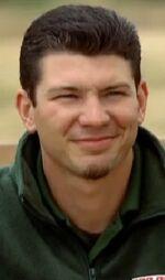 Dustin Ellermann green