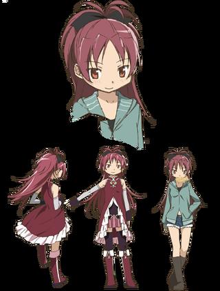 Kyouko character art