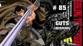 (OUTDATED) Top 100 Strongest Anime Manga Mahnwa Protagonists (Re-uploaded)