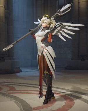 Mercy Carefree