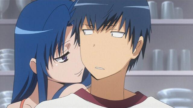 File:19 ami whispers to ryuuji.jpg