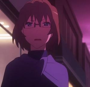 Taiga's mother