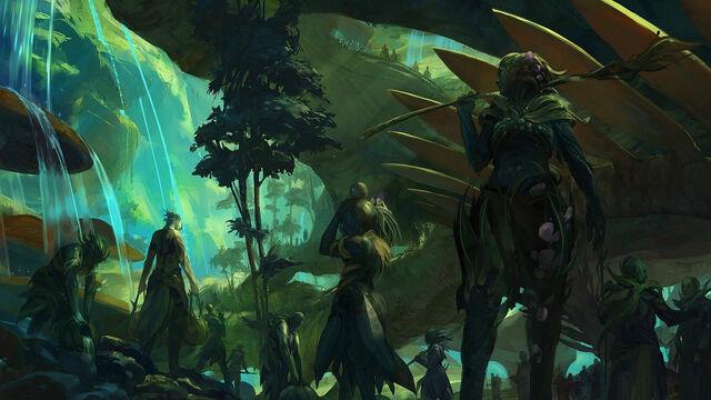 File:Guild wars 2 the grove by artfall-d5djzhe.jpg