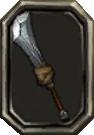 Rusty-blade