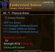 EmbercladArmor