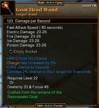 Goat Head Wand1