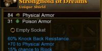 Stronghold of Dreams