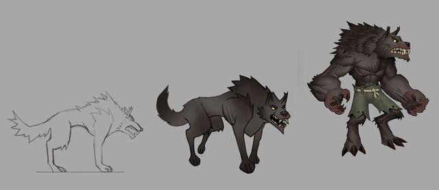 File:Werewolf art.jpg