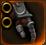Necrotic Gloves icon