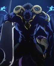 Ryun Intimidation