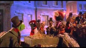 One More Sleep Til Christmas - Muppets Christmas Carol-0