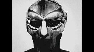 MF Doom - Fancy Clown With Lyrics