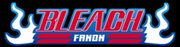 Bleach Fanon Wiki-wordmark