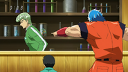 Visiting Teppei Eps 101