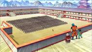 Shokurin Temple Main Training Ground