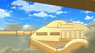 Mammoth Tank2