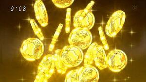 Gourmet Coins1
