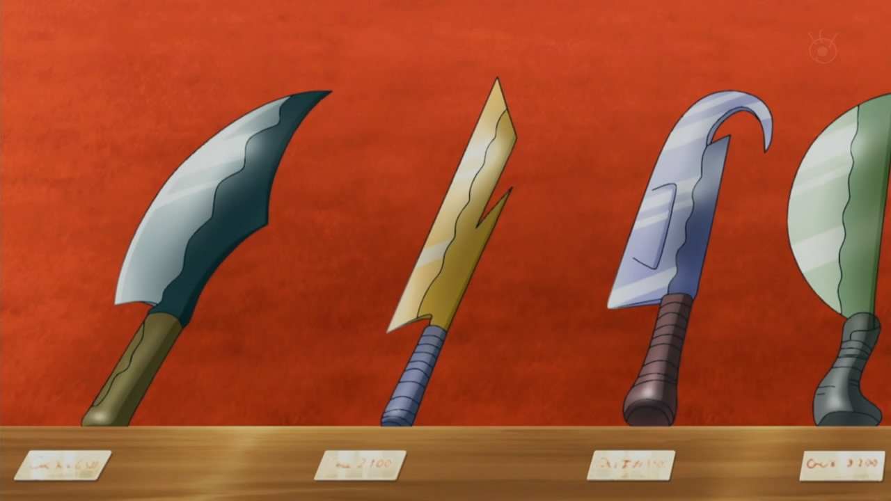 melk kitchen knife toriko wiki fandom powered by wikia