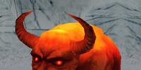 Heat Bison