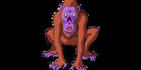 Barbarian Monkey