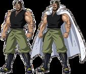 Shigematsu Uniforms