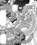Mother snake quinn