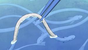 Icefish picked