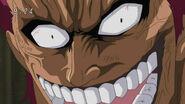 Zebra angry1