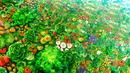 Vegetable Sky. Eps 46