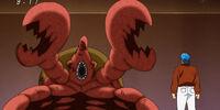 Atlas Crab