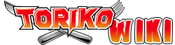Wiki Toriko
