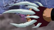 Wolf King's Fangs anime