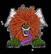 Salamander Sphinx GM