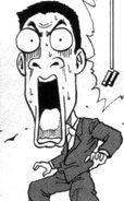 Komatsu shocked