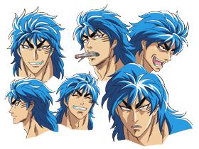 File:Toriko's Expressions.png