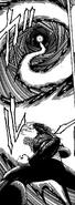 Jirou using his Shourou Guinness Punch