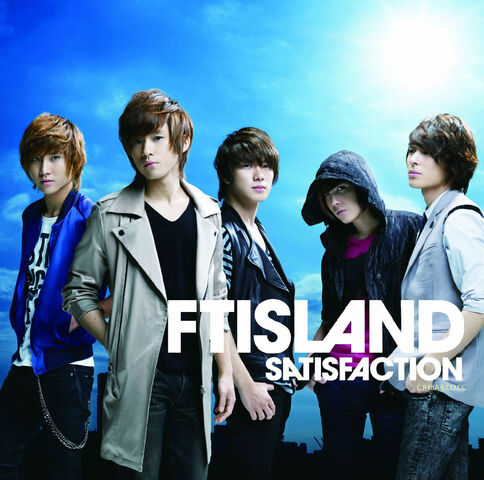 File:F.T. Island Satisfaction Cover 1.jpg
